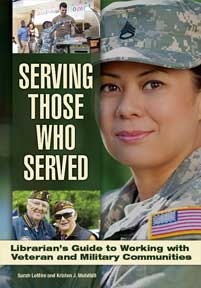 Cover image for Serving Those Who Served