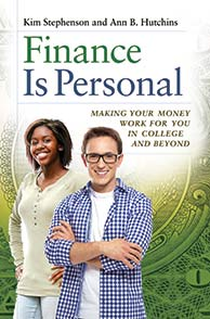 Cover image for Finance Is Personal