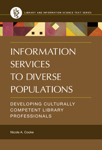 Information Services to Diverse Populations cover image
