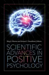 Scientific Advances in Positive Psychology cover image