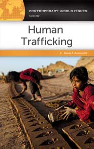 Cover image for Human Trafficking