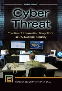 Cyber Threat cover image