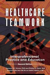 Healthcare Teamwork cover image