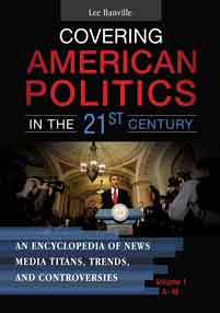 Covering American Politics in the 21st Century cover image