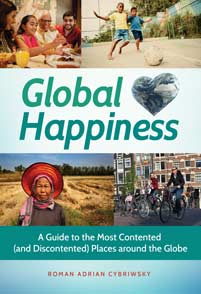 Global Happiness cover image
