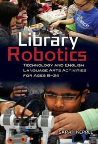 Library Robotics cover image