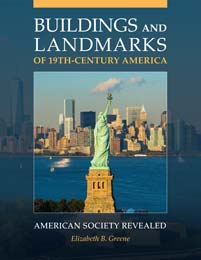 Buildings and Landmarks of 19th-Century America cover image