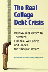 Cover image for The Real College Debt Crisis