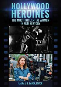 Hollywood Heroines cover image