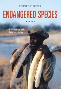 Endangered Species cover image