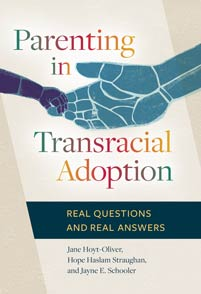 Parenting in Transracial Adoption cover image