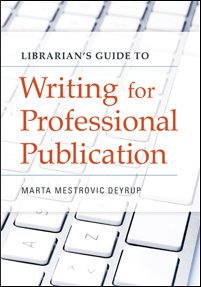 Librarian's Guide to Writing for Professional Publication cover image