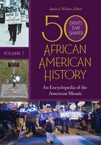 50 Events That Shaped African American History cover image