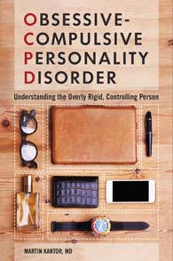 Obsessive-Compulsive Personality Disorder cover image