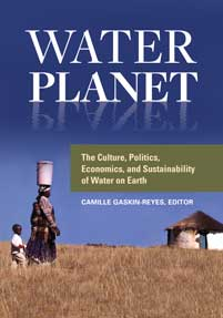 Cover image for Water Planet