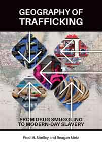 Geography of Trafficking cover image