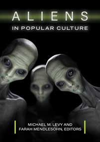 Aliens in Popular Culture cover image