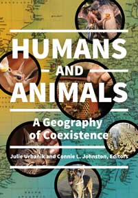 Humans and Animals cover image