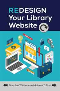 Redesign Your Library Website cover image