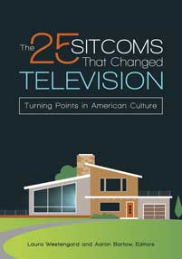 The 25 Sitcoms That Changed Television cover image