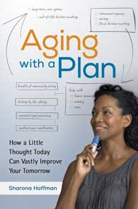 Aging with a Plan cover image