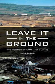 Cover image for Leave It in the Ground