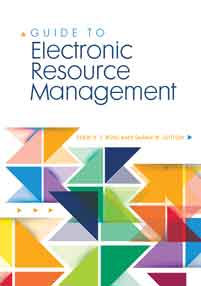 Guide to Electronic Resource Management cover image