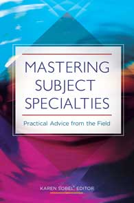 Mastering Subject Specialties cover image