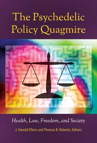The Psychedelic Policy Quagmire cover image