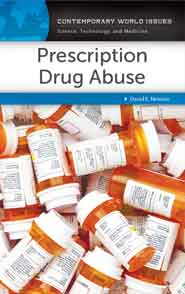 Prescription Drug Abuse cover image