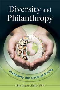 Cover image for Diversity and Philanthropy