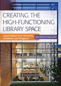 Creating the High-Functioning Library Space cover image