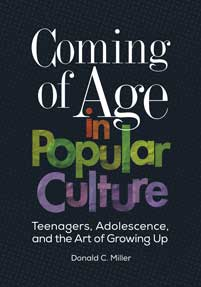 Coming of Age in Popular Culture cover image