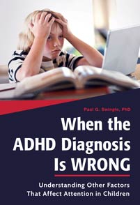 When the ADHD Diagnosis Is Wrong cover image