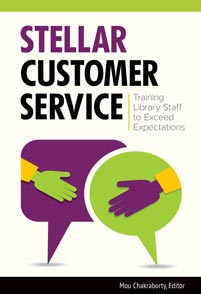 Stellar Customer Service cover image