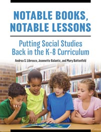 Notable Books, Notable Lessons cover image