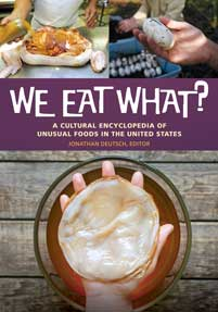 We Eat What? cover image
