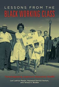 Lessons from the Black Working Class cover image