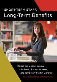 Short-Term Staff, Long-Term Benefits cover image