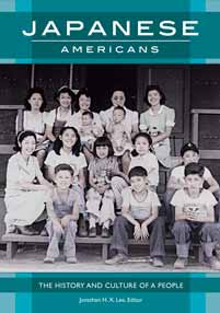 Japanese Americans cover image