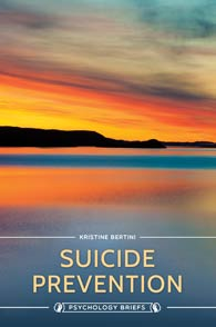 Suicide Prevention cover image