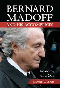 Bernard Madoff and His Accomplices cover image