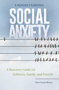 Understanding Social Anxiety cover image