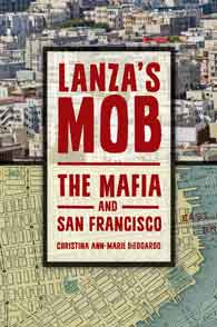 Lanza's Mob cover image