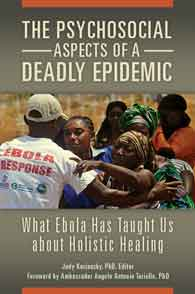 The Psychosocial Aspects of a Deadly Epidemic cover image