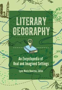 Cover image for Literary Geography