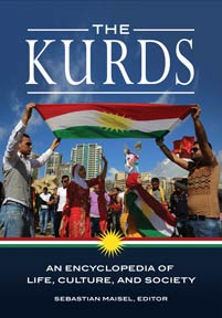 The Kurds cover image