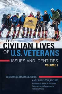 The Civilian Lives of U.S. Veterans cover image