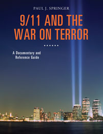 9/11 and the War on Terror cover image