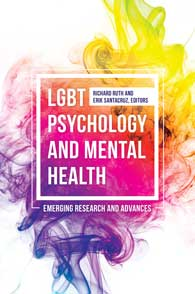 LGBT Psychology and Mental Health cover image